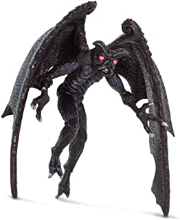 Safari Ltd. Mythical Realms Collection - Spooky Mothman Figure - Non-toxic and BPA Free - Ages 3 and Up