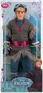Disney Kristoff Classic Doll - Frozen - 12'' by Disney