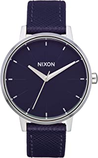 Nixon Womens Kensington Leather X Lux Life Collection