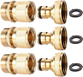 Best quick disconnect hose coupling Reviews