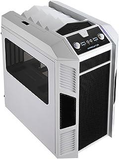 Aerocool Xpredator Cube - Caja de Ordenador (Cubo, PC, 1x 200 mm, 1x 140 mm, Micro-ATX, Mini-ITX, Juego)