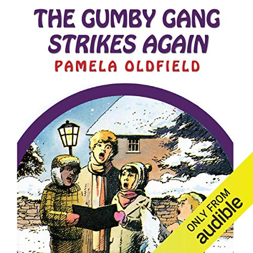 The Gumby Gang Strikes Again  By  cover art