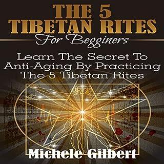 The 5 Tibetan Rites for Beginners cover art