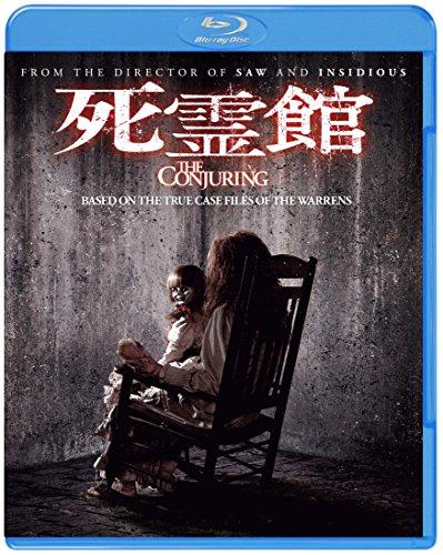 【第17位(同率)】ワーナー・ブラザース映画『死霊館』