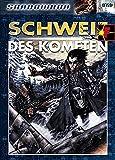 Brian Schoner, Rich Tomasso: Shadowrun - Schweif des Kometen