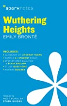 Wuthering Heights SparkNotes Literature Guide (SparkNotes Literature Guide Series)
