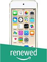 Apple iPod Touch 32GB Gold (6th Generation) (Renewed)