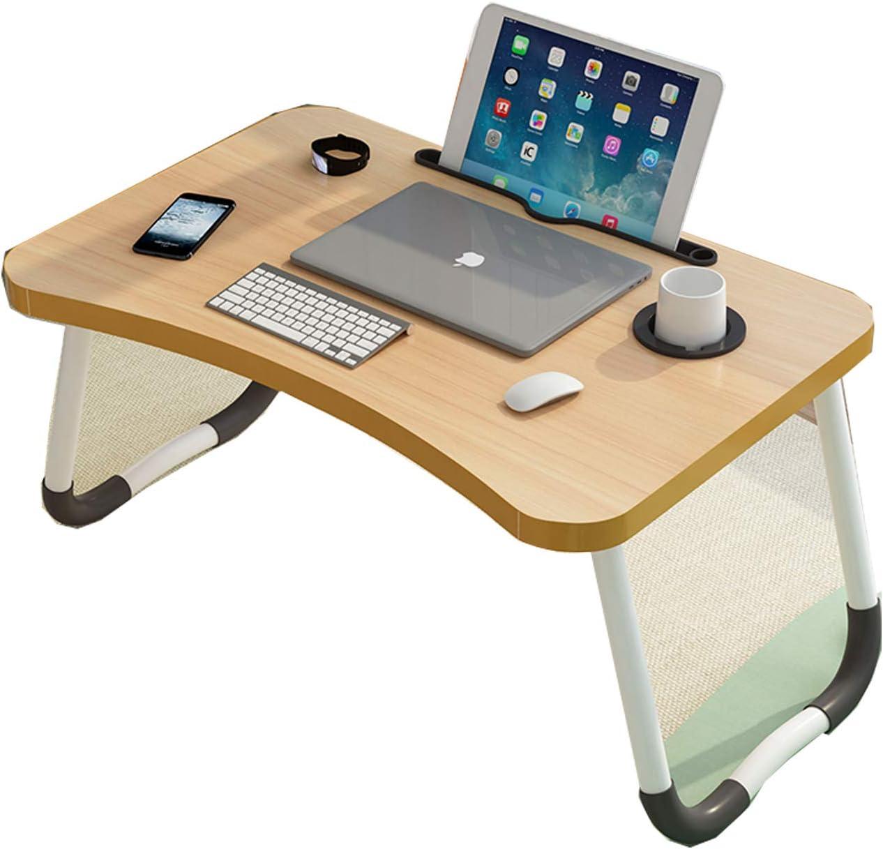 Foldable Lap Desk Portable Genuine Free Shipping S Choice Breakfast Folding Standing