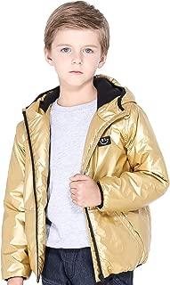 Best golden jacket for girls Reviews