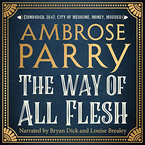 The Way of All Flesh cover art