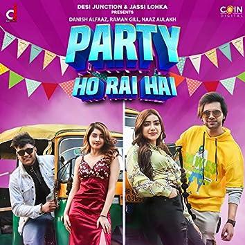 Party Ho Rai Hai