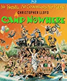 Camp Nowhere (Special Edition) [Blu-ray]