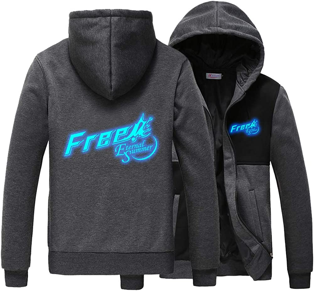 HonRmon Free Eternal Summer Coat Jacket Cosplay Costume 100% quality Super sale warranty