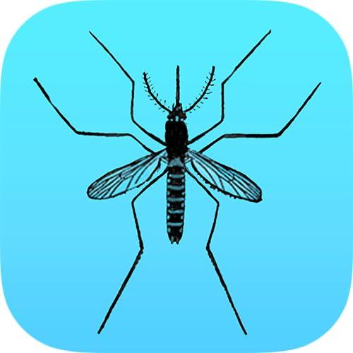 Anti Mosquito - Sonic Repeller
