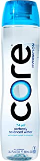 CORE Hydration Nutrient Enhanced Water 30.4 Fluid Ounce Water Bottles, 6 Pack