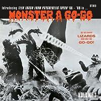 Vol. 1-Monster a Go-Go