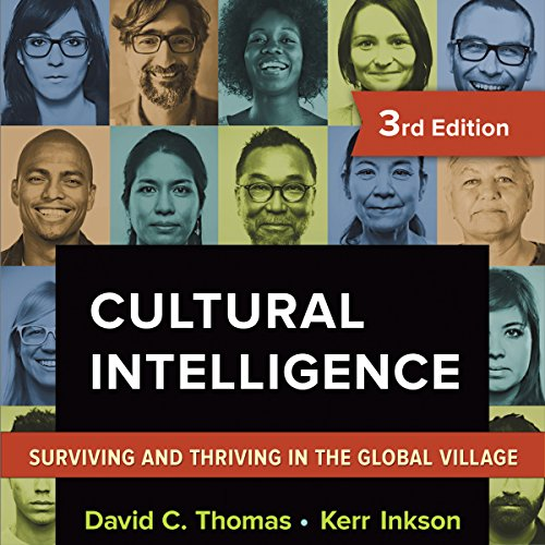 Cultural Intelligence cover art