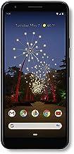 Google Pixel 3A 64GB T-Mobile- Just Black (Renewed)