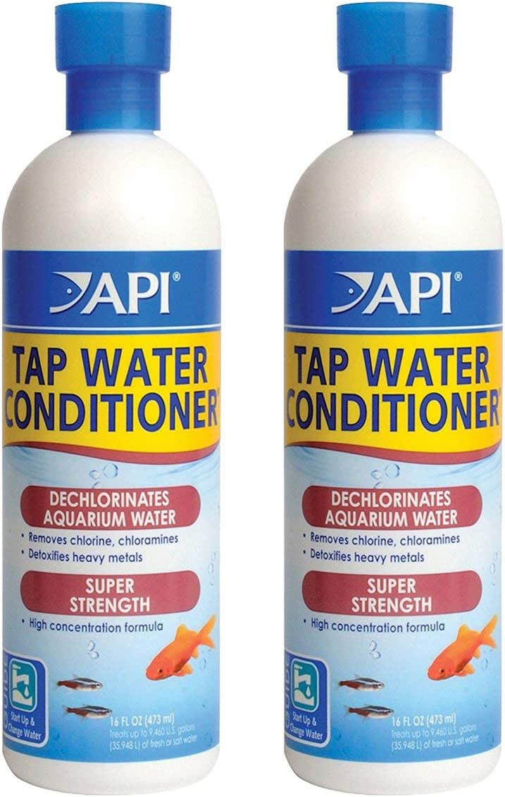 API Tap Water 32-Ounce Conditioner Sales results Shipping included No. 1