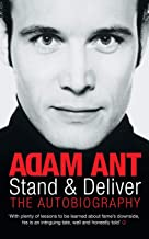 Best adam ant biography Reviews