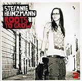Songtexte von Stefanie Heinzmann - Roots to Grow