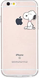 Best snoopy iphone 7 case Reviews