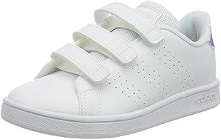 adidas Advantage C, Chaussures de Tennis Garçon
