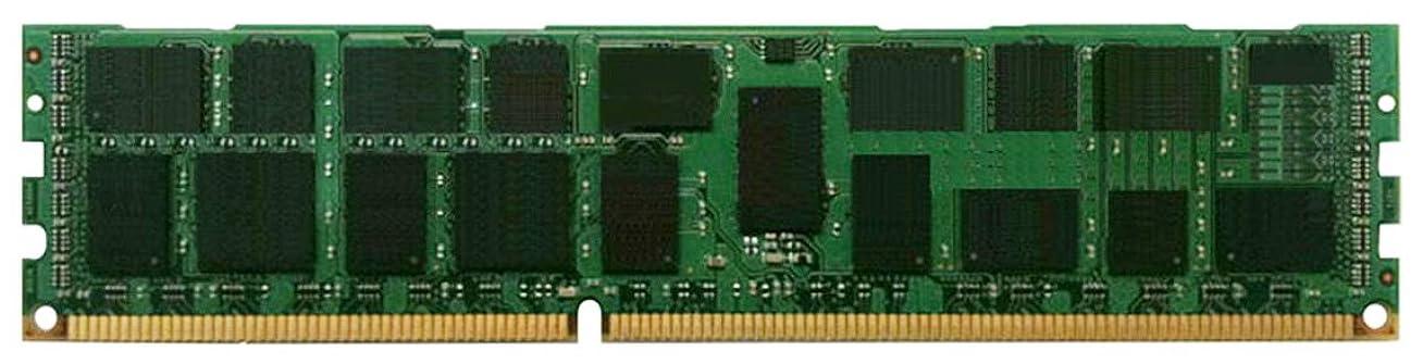強盗不名誉なおとうさんSupermicro 16GB DDR3 SDRAM Memory Module MEM-DR316L-SL04-ER16