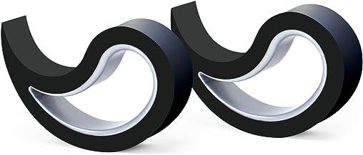 Stoppy Deur-/raamstopper Stoppi set van 2 verkrijgbaar in 14 kleuren