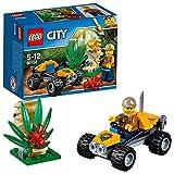 LEGO City - Jungla: Buggy (60156)