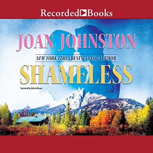 Shameless audiobook cover art