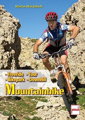 Mountainbike: Freeride . Tour . Bikepark . Downhill