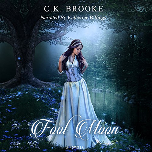 Couverture de Fool Moon: A Novella