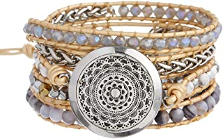 Best diffuser wrap bracelet Reviews