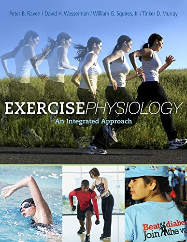 CourseMate for Raven/Wasserman/Squires/Murray's Exercise Physiology,...