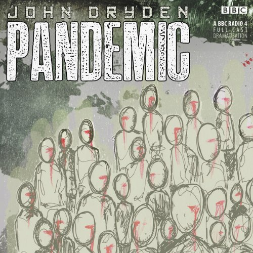 Couverture de Pandemic