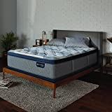 Serta Icomfort Icomfort Hybrid Bed Mattress Conventional, Queen, Gray