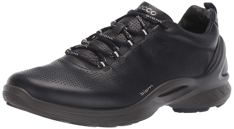 ECCO Herren Biom Fjuel Outdoor Fitnessschuhe, Black (1001Black), 44 EU