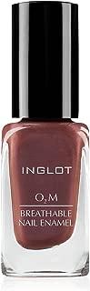 Inglot O2M Breathable Nail Enamel, 633, 11 ml