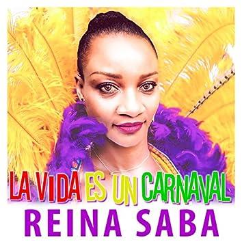 La Vida Es un Carnaval (Radio Edit)