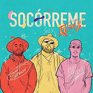 Socórreme (Remix)