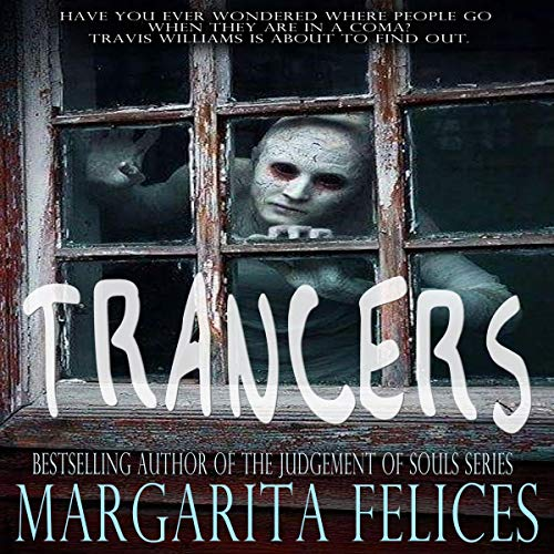 Trancers cover art