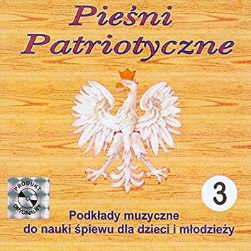 Pieśni patriotyczne3