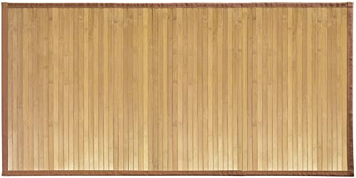 """high quality APOLLO Natural Bamboo lowest Island discount Mat (Small - 24"""" x 36"""") outlet sale"""