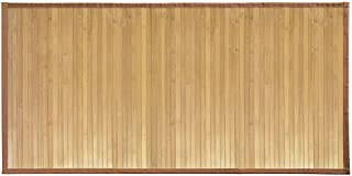 Natural Bamboo Island Mat (Small - 24