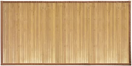 Natural Bamboo Island Mat (Small - 24