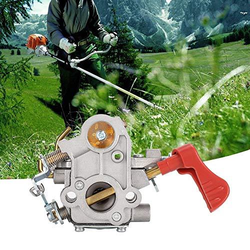 Carburador de alta calidad, herramienta de jardinería Kit de reemplazo de carburador...