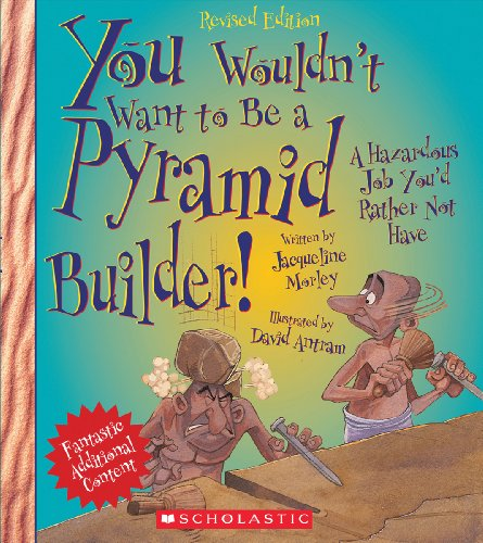 You Wouldn't Want to Be a Pyramid Builder! (PB)