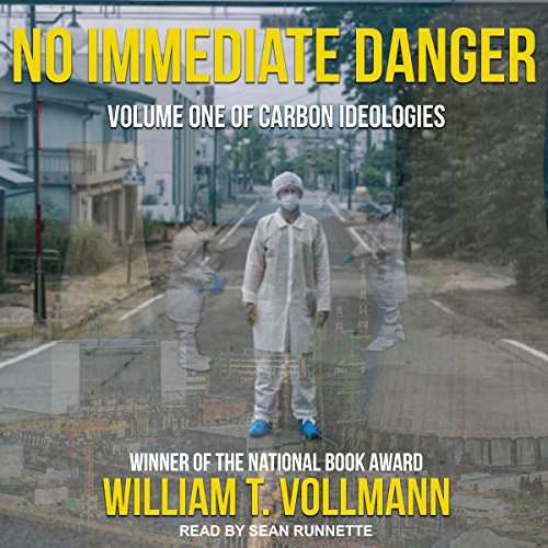 No Immediate Danger audiobook cover art