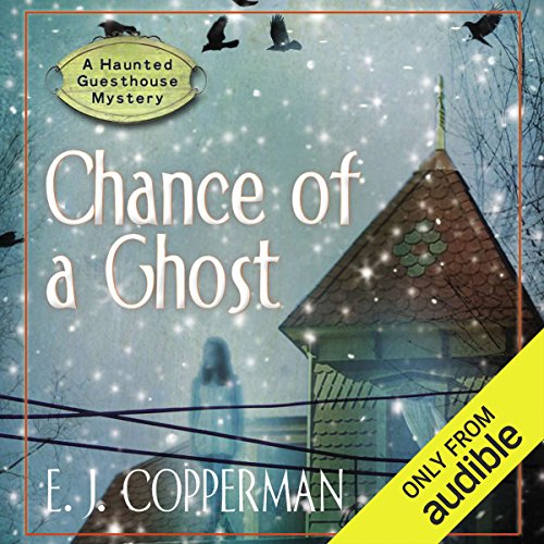 Couverture de Chance of a Ghost